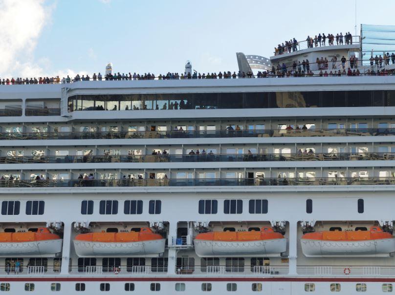 cruise ship miami