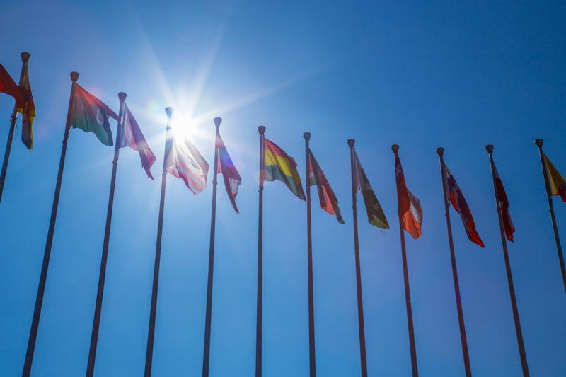 g20 flags