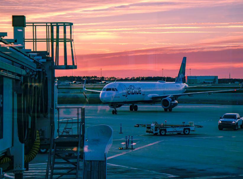 jetblue flight orlando airport