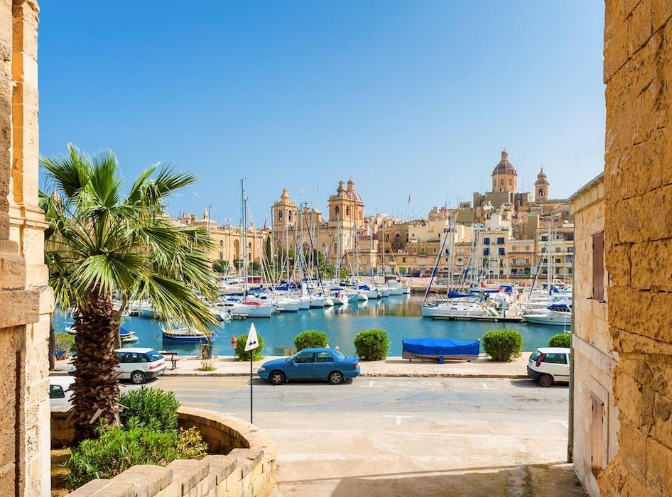 malta summer 2021 tourism reopening