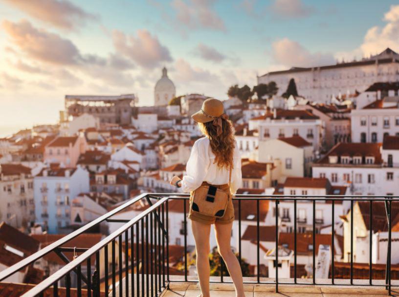 portugal travelers
