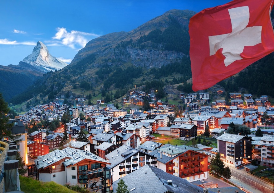 switzerland entry rules from high risk countries