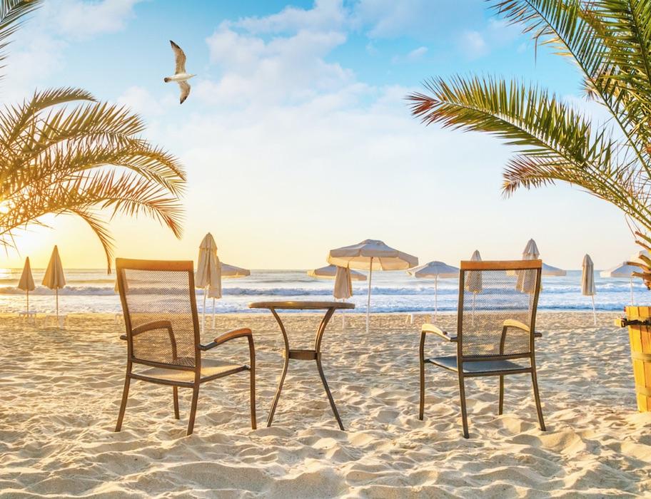 varna bulgaria beach open