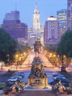 10 Can't Miss Attractions in Philadelphia