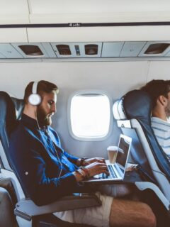 10 Tips for Saving Money on Your Next Flight