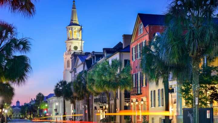 11 Best Things to Do in Charleston SC