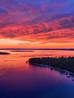 6 Reasons To Visit Michigan This Summer