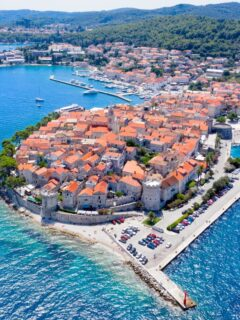 9 Must-See Places in Croatia