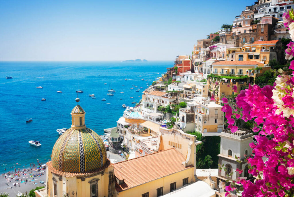 Air Canada Just Announced Covid-tested Flights to Italy In July