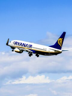 Airline Pressure On UK Could Lead To Rule Changes