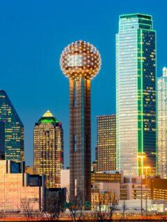 Best Outdoor Activities in Dallas for 2021