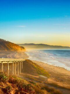 Best Scenic Drives In California