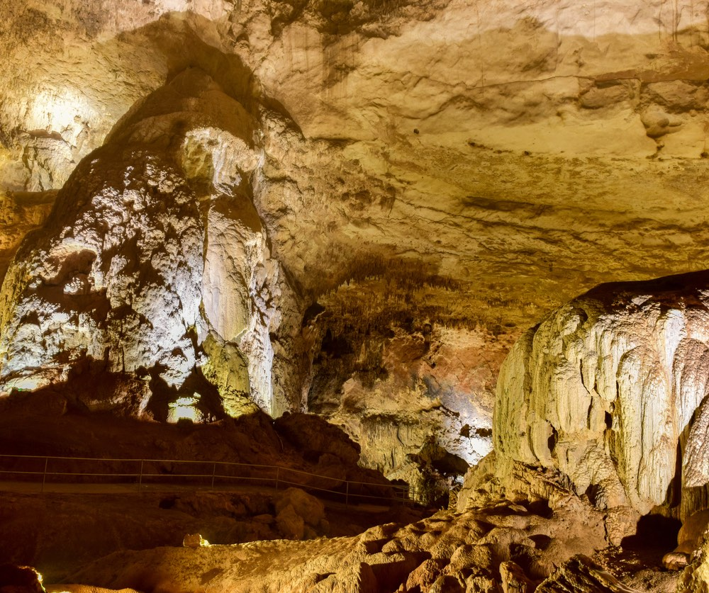 Camuy River Cave Park.