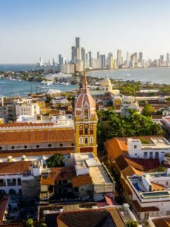 Colombia Drops Testing Requirement And Reopens To All Travelers Without Restrictions
