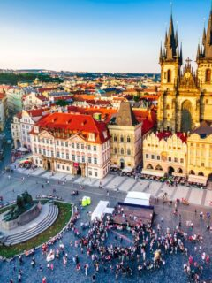 Czech Republic Now Open For American Tourists: What You Need To Know