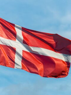Denmark To Allow Vaccinated British and American Travelers To Enter
