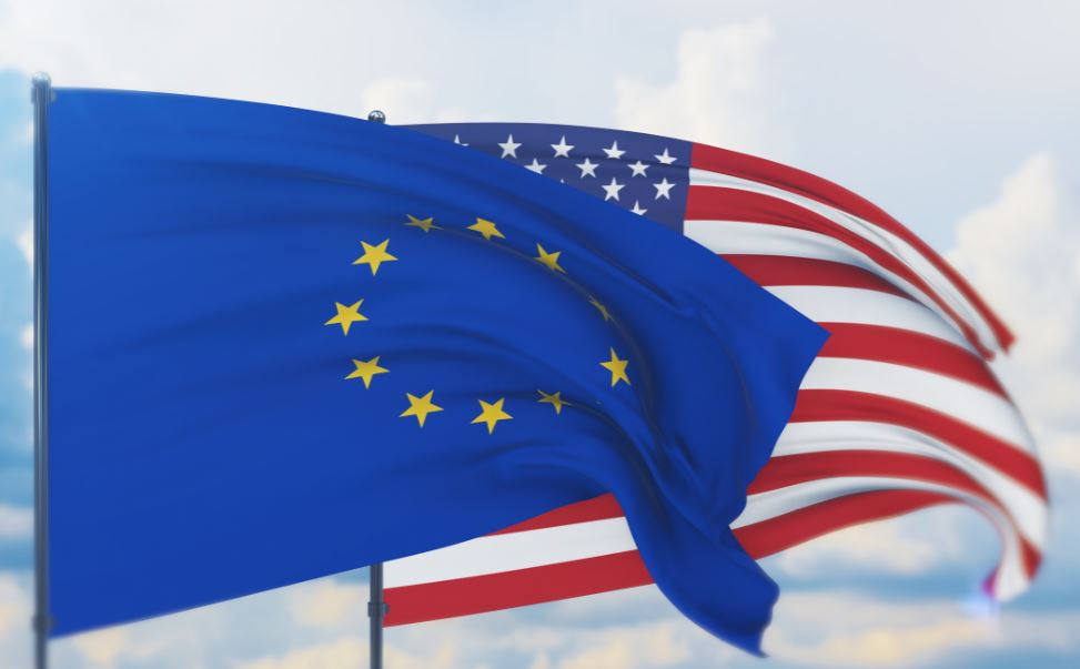 EU Calls On US To Ease Travel Restrictions But US Won't Budge