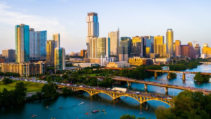 Eight Great Reasons To Visit Austin In 2021
