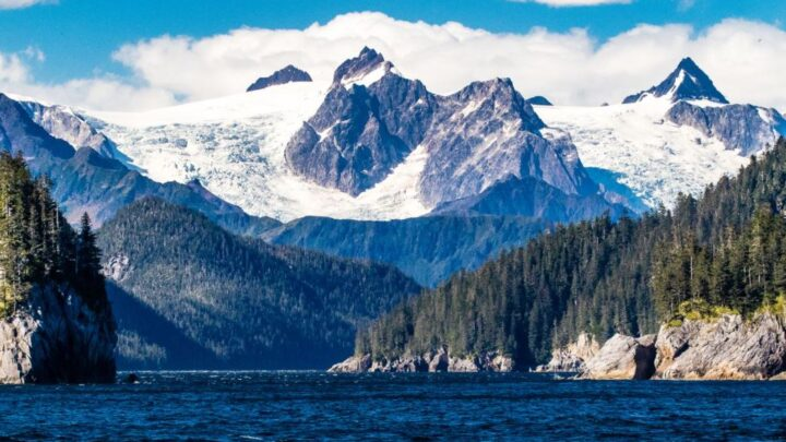 Eight stunning U.S. landscapes you have to see