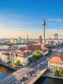 Germany Reopens For U.S. Travelers From June 20th