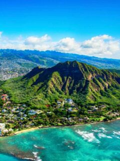 Hawaii Announces Plan To End All Travel Restrictions