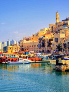 Israel Delays Reopening For Vaccinated Travelers As Delta Variant Grows