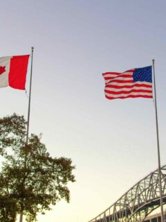 Justin Trudeau Suggests US-Canada Border Could Open In Weeks Not Months