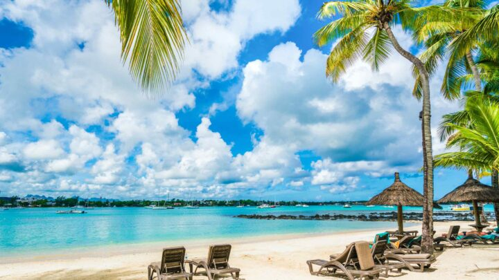 Mauritius Will Reopen To Travelers On July 15th