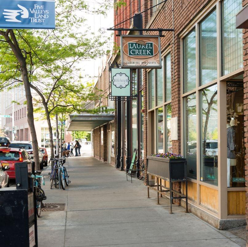 Missoula montana street