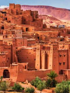 Morocco Will Reopen To Tourists From June 15th