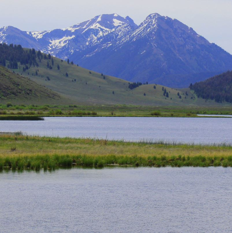 Red Rock Lakes