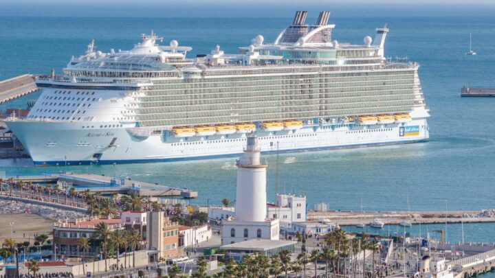 Royal Caribbean Cruises To Return in the US from July 2nd