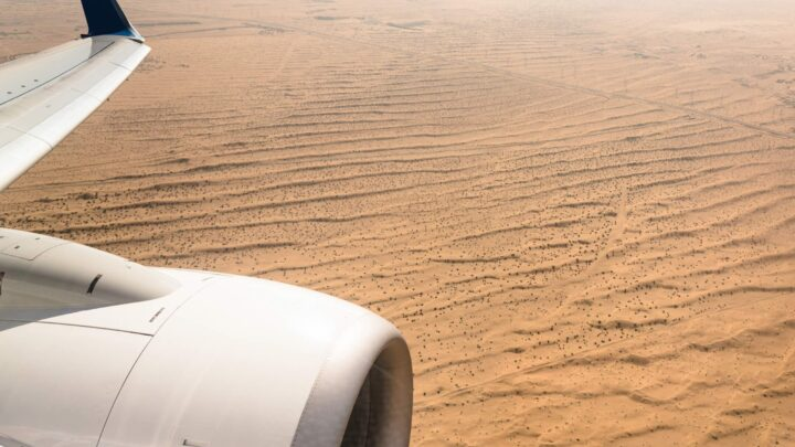 Saudi Arabia Lifts Travel Ban For US Travellers