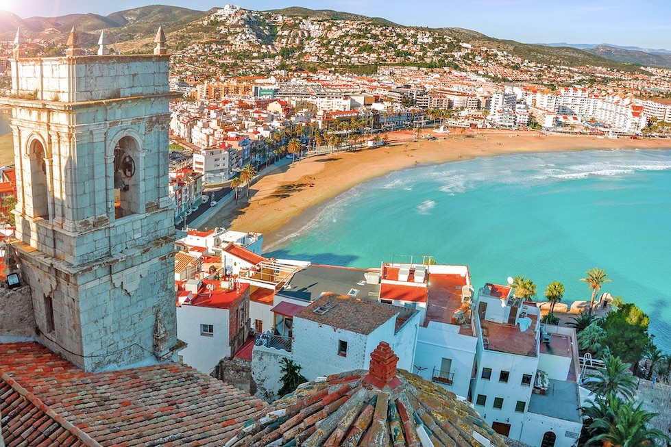 Spain Officially Opens For ALL Vaccinated Travelers Today