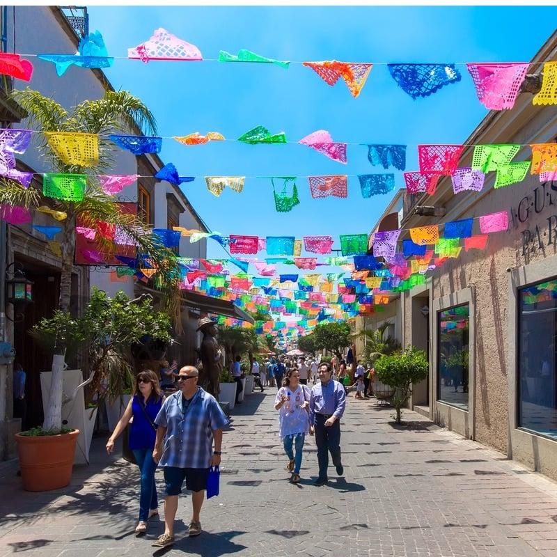 Tlaquepaque, Jalisco, Mexico