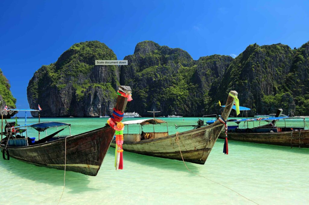 Thailand Confirms Entry Requirements For Phuket Reopening In July