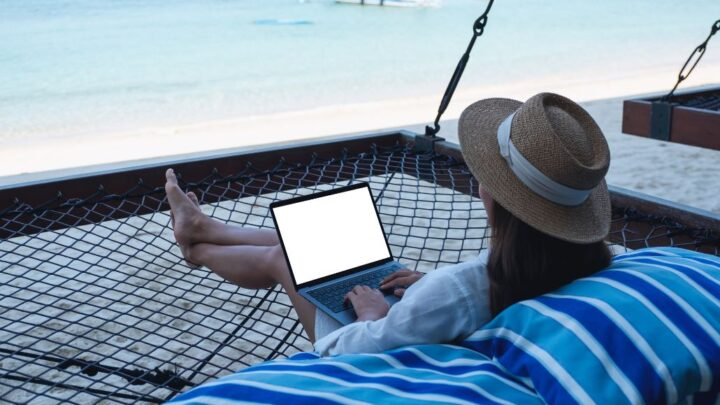 Thailand Targets Digital Nomads In A Bid To Revive Tourism