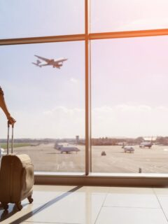 The 14 Best Airports in the World