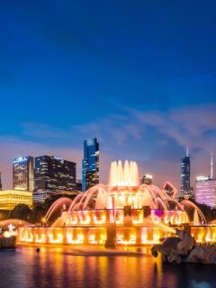 Top 10 Places To Visit in Chicago for 2021