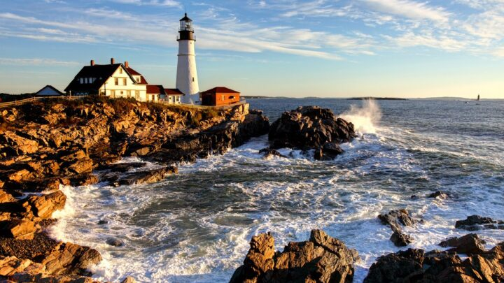 Top Destinations to Visit in Maine this Summer
