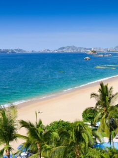 Top Reasons to Visit Acapulco in 2021