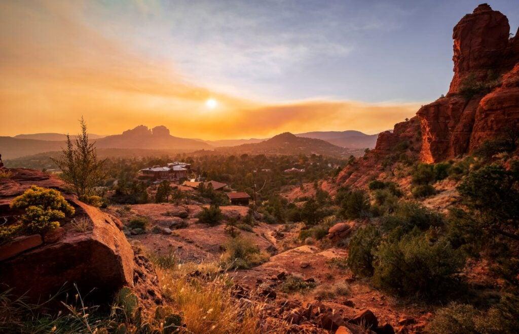 Top 10 Unique Places In Arizona