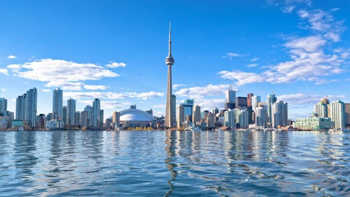 Toronto on a Budget Tips For Saving Money On Your Next Trip