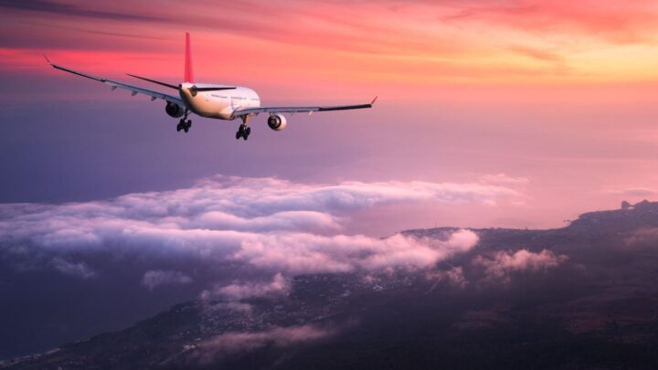 Two Million Flew On Friday As Travelers Plan Bucket List Vacations