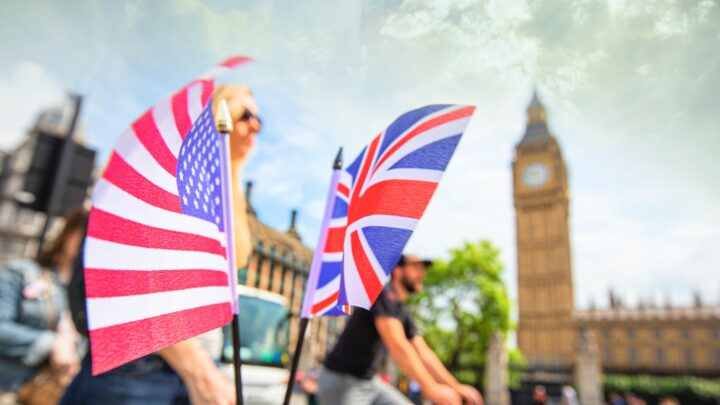 US and UK Agree To Restart Travel ASAP