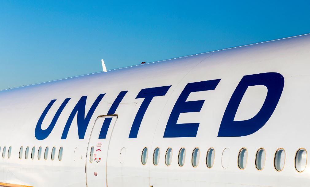 United Airlines Aims To Offer Supersonic Flights By 2029