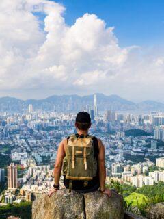 10 Criteria for Choosing a Digital Nomad Destination