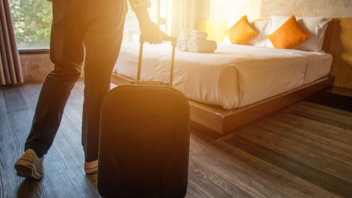WTTC Warns Against Placing British Travelers Into Quarantine Once More
