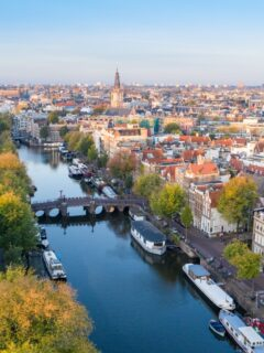 10 things to do in Amsterdam outside the coffeeshops
