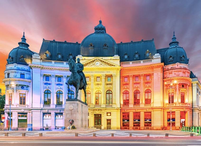 București, România